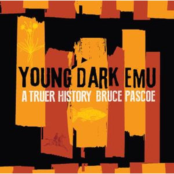 Young Dark Emu - Bruce Pascoe | Karta-nauczyciela.org