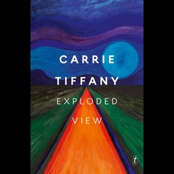 Exploded View - Carrie Tiffany | 2020-eala-conference.org