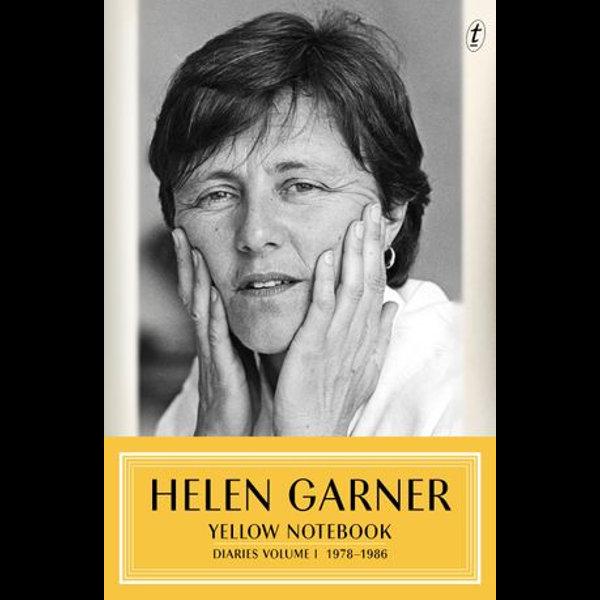 Yellow Notebook - Helen Garner | Karta-nauczyciela.org