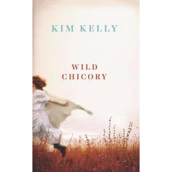 Wild Chicory - Kim Kelly | Karta-nauczyciela.org