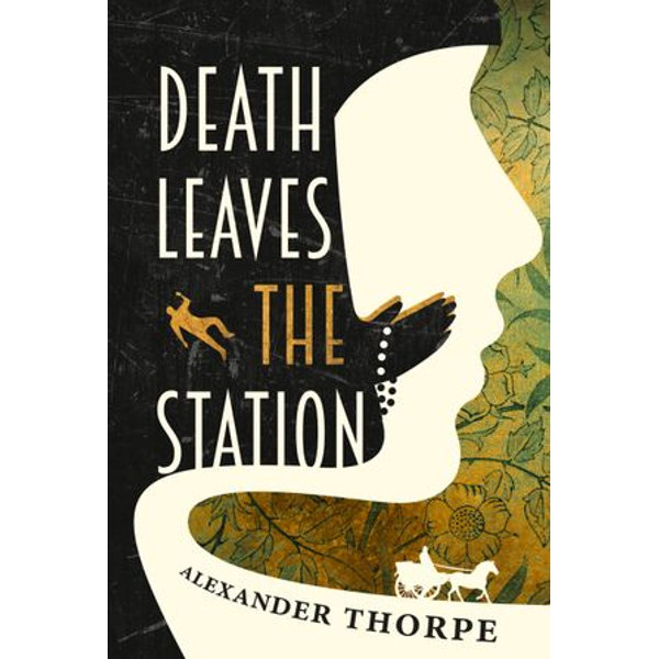 Death Leaves the Station - Alexander Thorpe | 2020-eala-conference.org