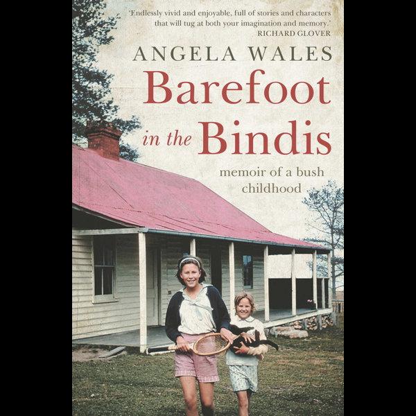 Barefoot in the Bindis - Angela Wales | Karta-nauczyciela.org