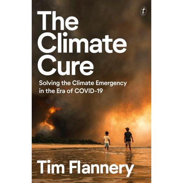 The Climate Cure - Tim Flannery   Karta-nauczyciela.org