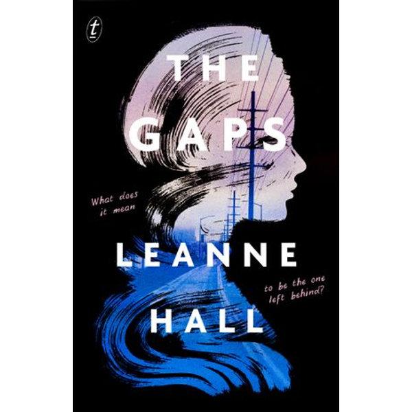 The Gaps - Leanne Hall   Karta-nauczyciela.org