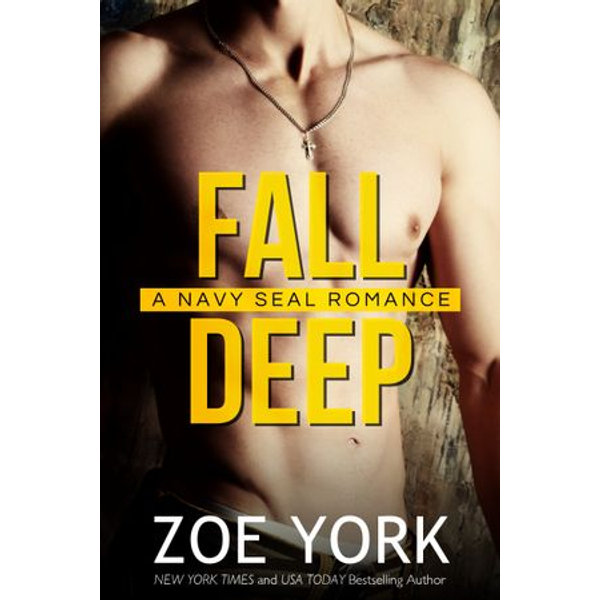 Fall Deep - Zoe York   Karta-nauczyciela.org