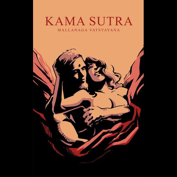 Kama Sutra - Vatsyayana | Karta-nauczyciela.org