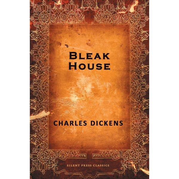 Bleak House - Charles Dickens   Karta-nauczyciela.org