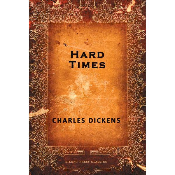 Hard Times - Charles Dickens | Karta-nauczyciela.org