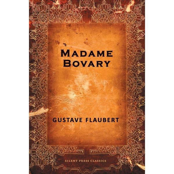 Madame Bovary - Gustave Flaubert   Karta-nauczyciela.org
