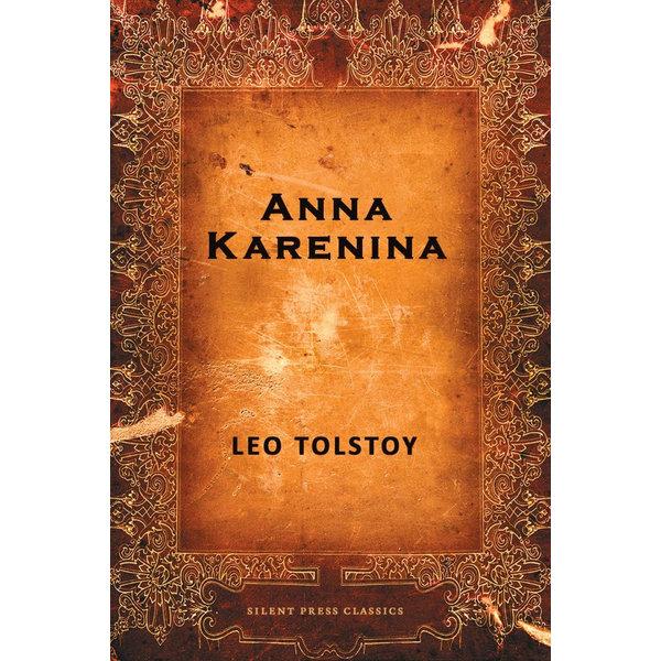 Anna Karenina - Leo Tolstoy   Karta-nauczyciela.org
