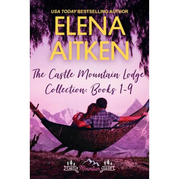 The Castle Mountain Collection: Books 1-9 - Elena Aitken   Karta-nauczyciela.org