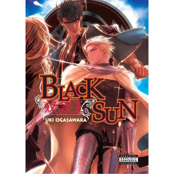 Black Sun Vol. 1 (Yaoi Manga) - Uki Ogasawara | 2020-eala-conference.org