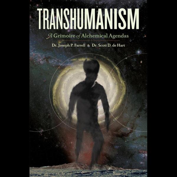 Transhumanism - Scott D de Hart, Joseph P. Farrell | Karta-nauczyciela.org