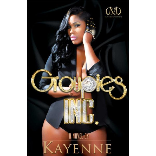 Groupies Inc. - Kayenne | Karta-nauczyciela.org
