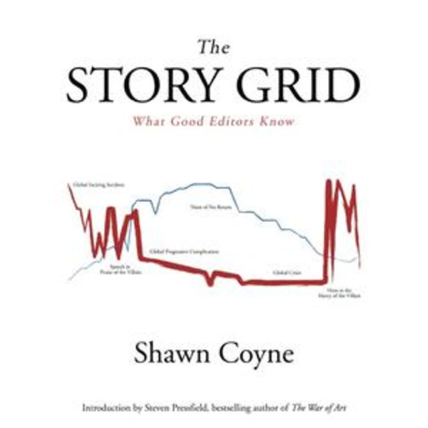 The Story Grid - Shawn Coyne | 2020-eala-conference.org