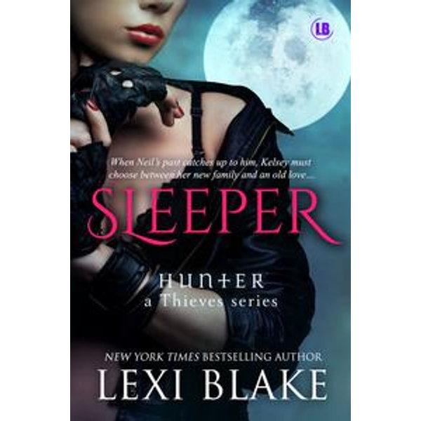 Sleeper, Hunter - Lexi Blake   2020-eala-conference.org