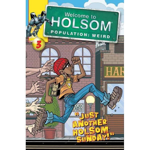 Just Another Holsom Sunday! - Craig Schutt, Steven Butler, Jeff Albrecht | 2020-eala-conference.org