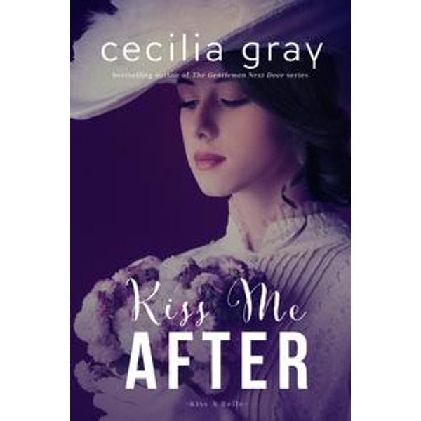 Kiss Me After - Cecilia Gray | Karta-nauczyciela.org