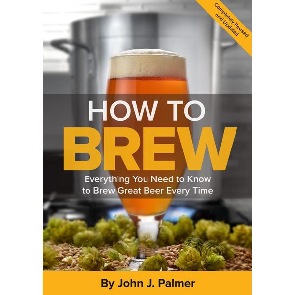 How To Brew - John J. Palmer | 2020-eala-conference.org