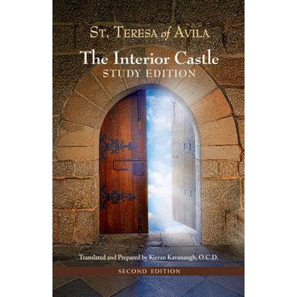The Interior Castle - St Teresa of Avila   Karta-nauczyciela.org