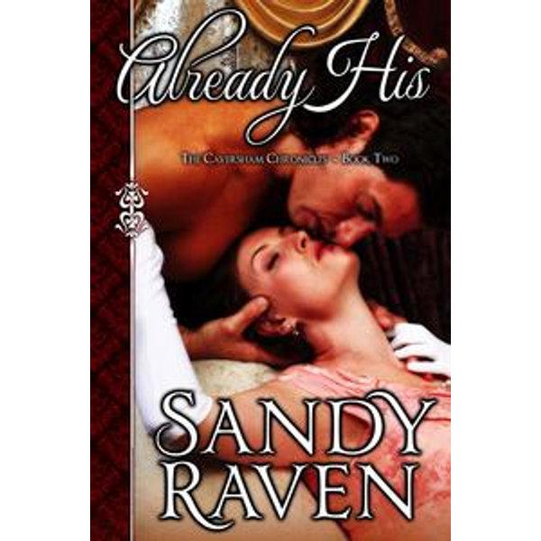 Already His - Sandy Raven   Karta-nauczyciela.org