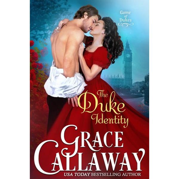 The Duke Identity - Grace Callaway | Karta-nauczyciela.org