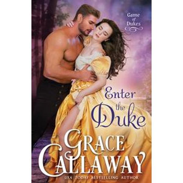 Enter the Duke - Grace Callaway   Karta-nauczyciela.org