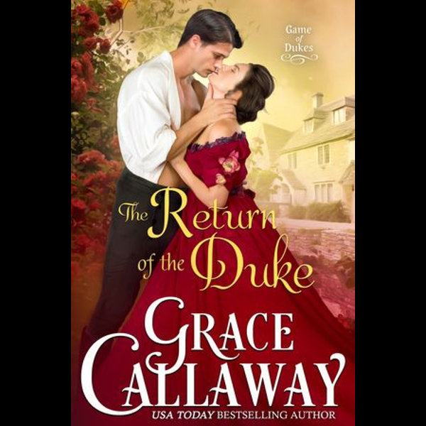 The Return of the Duke - Grace Callaway   Karta-nauczyciela.org