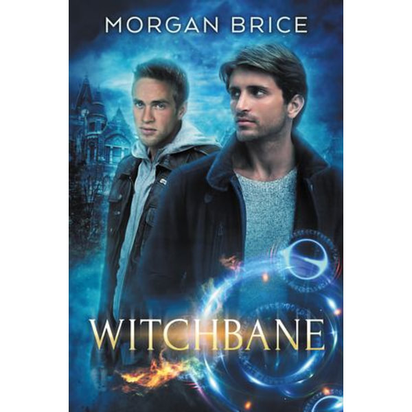 Witchbane - Morgan Brice   2020-eala-conference.org
