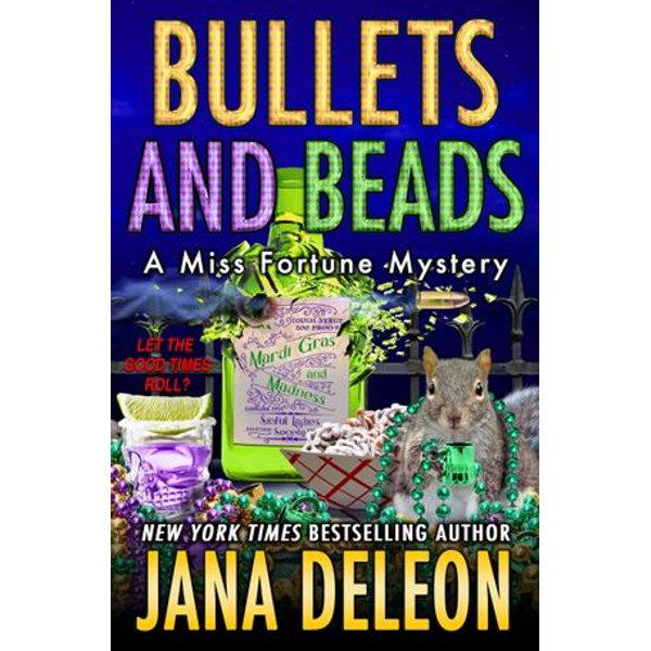 Bullets and Beads - Jana DeLeon | Karta-nauczyciela.org