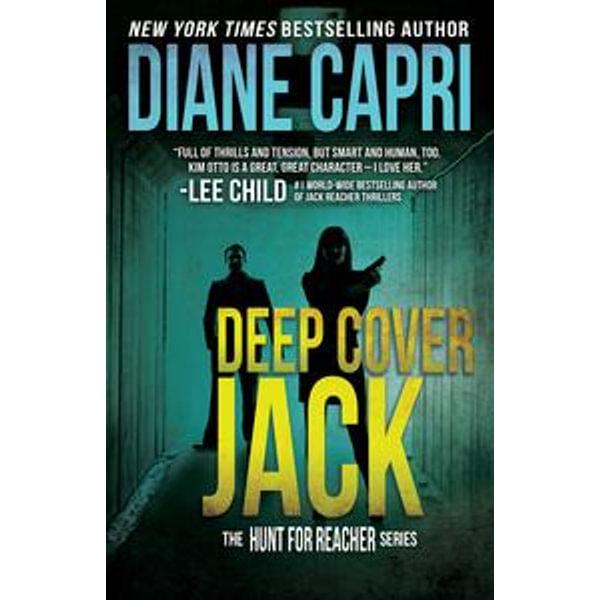Deep Cover Jack - Diane Capri | Karta-nauczyciela.org