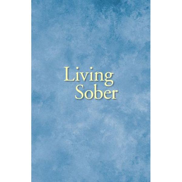 Living Sober - Anonymous   Karta-nauczyciela.org