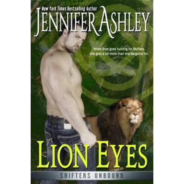 Lion Eyes - Jennifer Ashley   2020-eala-conference.org