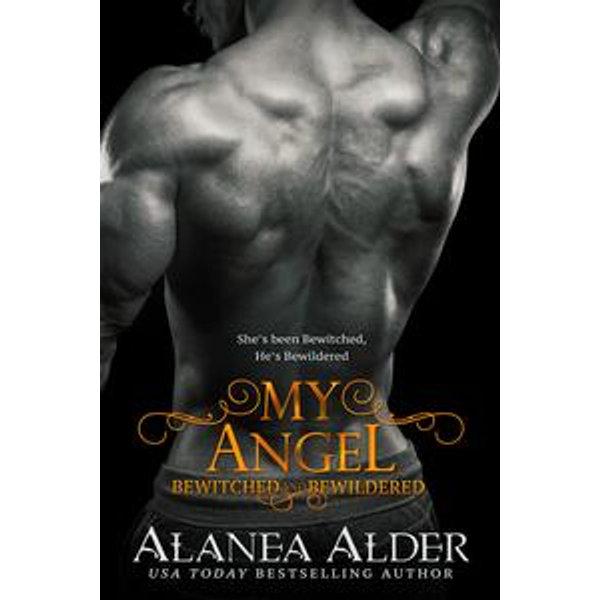 My Angel - Alanea Alder | Karta-nauczyciela.org