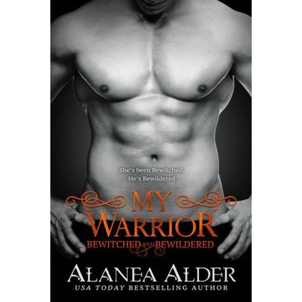 My Warrior - Alanea Alder   2020-eala-conference.org
