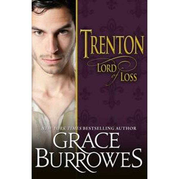 Trenton Lord of Loss - Grace Burrowes | Karta-nauczyciela.org