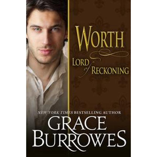Worth Lord Of Reckoning - Grace Burrowes   Karta-nauczyciela.org
