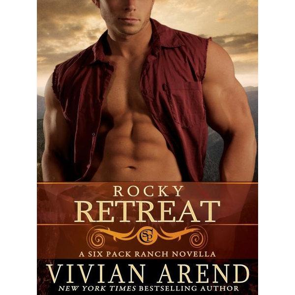 Rocky Mountain Retreat - Vivian Arend | Karta-nauczyciela.org