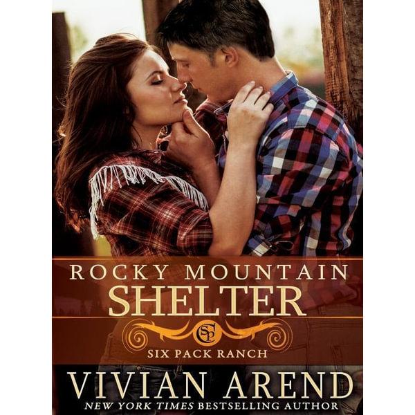 Rocky Mountain Shelter - Vivian Arend   Karta-nauczyciela.org