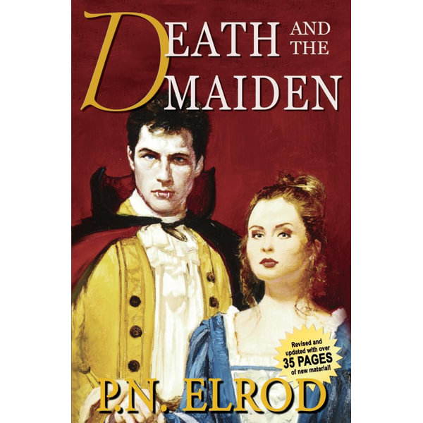 Death and the Maiden - P. N. Elrod | 2020-eala-conference.org