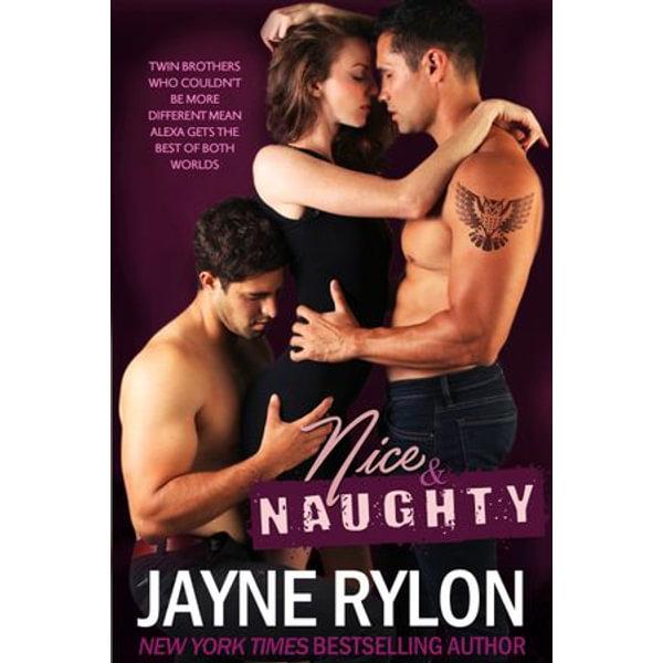 Nice and Naughty - Jayne Rylon | Karta-nauczyciela.org