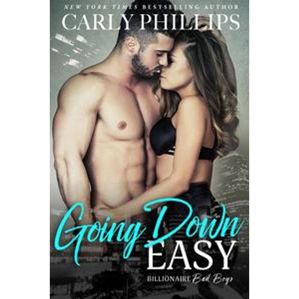 Going Down Easy - Carly Phillips   Karta-nauczyciela.org