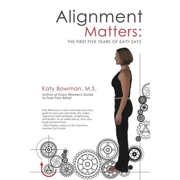 Alignment Matters - Katy Bowman | 2020-eala-conference.org