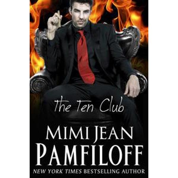 TEN CLUB - Mimi Jean Pamfiloff   Karta-nauczyciela.org