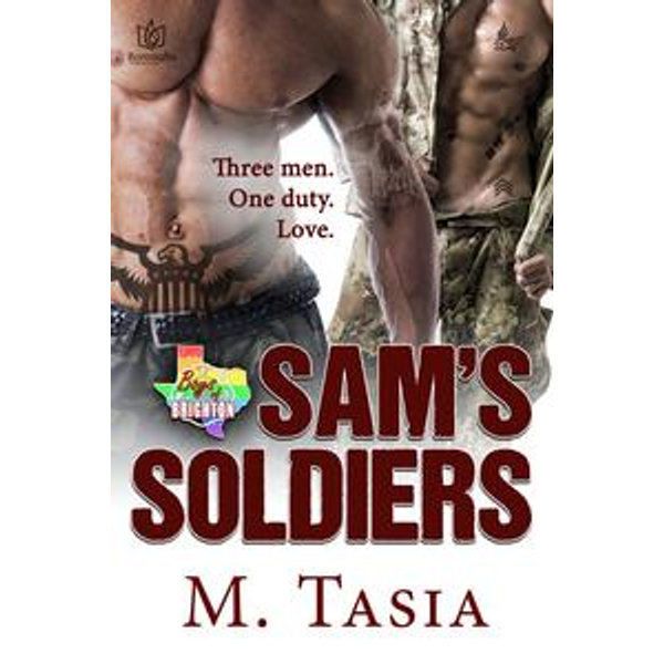 Sam's Soldiers - M Tasia | 2020-eala-conference.org