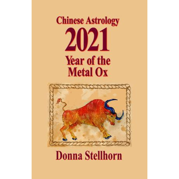 Chinese Astrology - Donna Stellhorn   Karta-nauczyciela.org