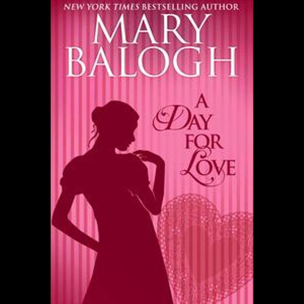 A Day for Love - Mary Balogh   Karta-nauczyciela.org