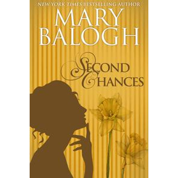 Second Chances - Mary Balogh | 2020-eala-conference.org