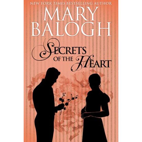 Secrets of the Heart - Mary Balogh | Karta-nauczyciela.org