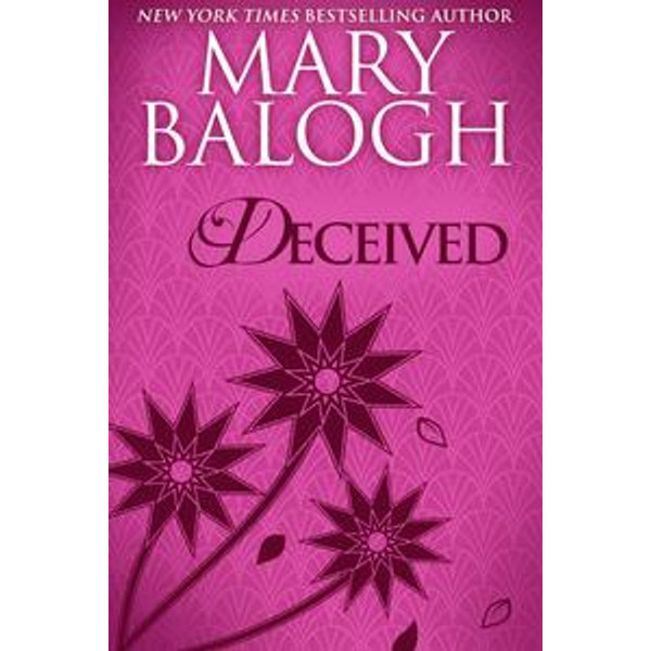 Deceived - Mary Balogh   Karta-nauczyciela.org